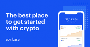 best place to start getting crypto