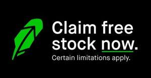 get free stock