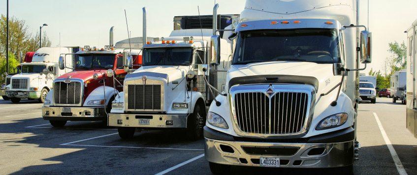 Trucking Company History